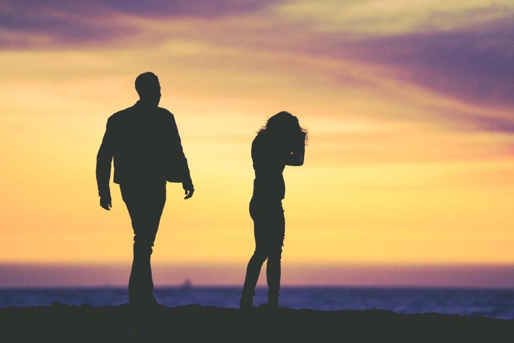 separazione dei coniugi